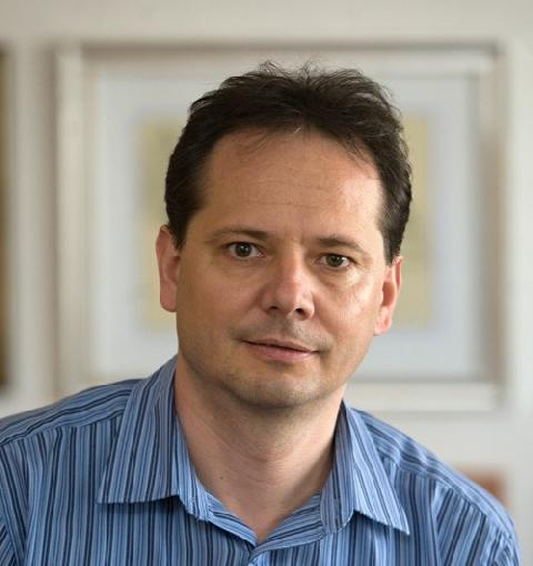 Tomáš Pluháček, ředitel pivovaru Zubr