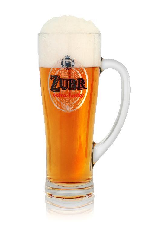 Pivo Zubr prostě chutná!