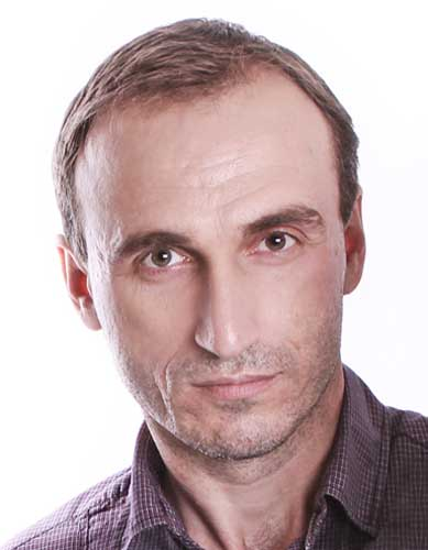 Jaroslav Střecha